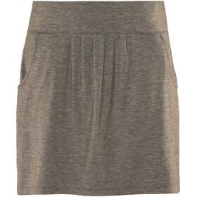 Royal Robbins Essential Tencel Pocket Skirt Women Turkish Coffee